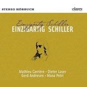 Einzigartig Schiller: Resignation Song