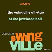 Swingville Volume 31: At The Jazz Band Ball Songs