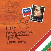 Liszt: Tone Poems Songs