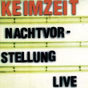 Nachtvorstellung - Live Songs