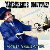 Mbirekedde Omutonzi Song