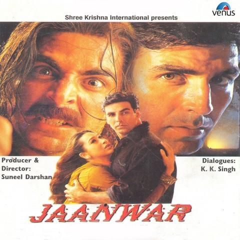 Jaanwar Songs Download: Jaanwar MP3 Songs Online Free on Gaana com