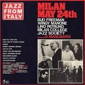 Jazz From Italy - Milan, May 24th Songs