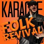 Karaoke - Folk Revival Songs