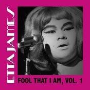 Fool That I Am, Vol. 1 Songs