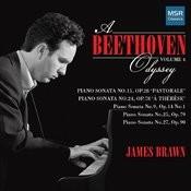 Piano Sonata No. 9 In E Major, Op. 14, No. 1: I. Allegro Song
