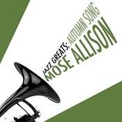 Jazz Greats: Autumn Song Songs