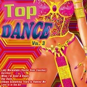 Top Dance Vol. 3 Songs