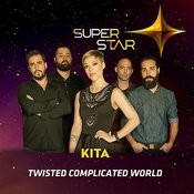 Twisted Complicated World (Superstar) - Single Songs