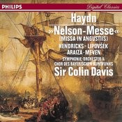 Haydn: Nelson Mass Songs