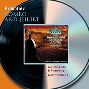 Prokofiev: Romeo & Juliet Songs