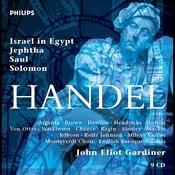 Handel: Oratorios Songs