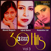 30 Greatest Hits - 3 Great Artists - Vol.3 Songs