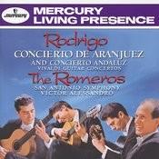 Rodrigo: Concierto de Aranjuez / Vivaldi: Guitar Concertos Songs