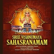 Asyasree Vishnumaya MP3 Song Download- Sree Vishnumaya