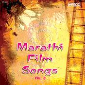 Marathi Film Songs Vol 3 Songs