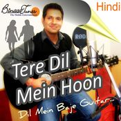 Tere Dil Mein Hoon Remix Song
