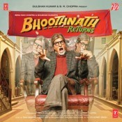 Bhoothnath Returns Songs