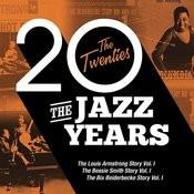 The Jazz Years - The Twenties Songs