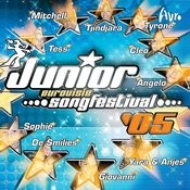Junior Eurovisie Songfestival 2005 Songs