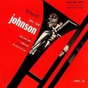 The Eminent J. J. Johnson - Volume 2 Songs
