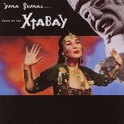 Voice Of The Xtabay (World) Songs