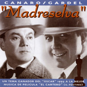 Madreselva Songs