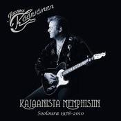Kajaanista Memphisiin - Sooloura 1978-2010 Songs