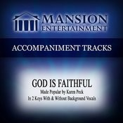 God Is Faithful (High Key F-F#-G Without Background Vocals) Song