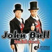 John Bull: He's O.k. (4-Track Maxi-Single) Songs