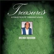 Treasures - Vol 4 Songs