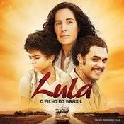 Lula, O Filho Do Brasil (Digital) Songs