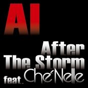 After The Storm feat. Che'Nelle Songs