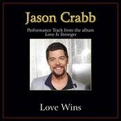 Love Wins Performance Tracks Songs