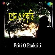 Priti O Prakriti Songs