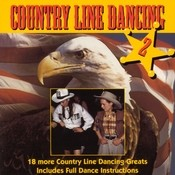 Country Line Dancing Volume 2 Songs