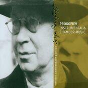 Prokofiev : Instrumental & Chamber Music [Prokofiev Edition Vol.4] Songs