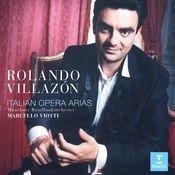 Italian Opera Arias Songs