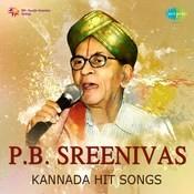 P. B. Sreenivas - Kannada Hits Songs Songs