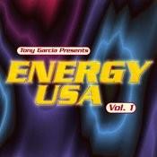 Energy Usa Vol. 1 Songs