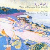 Klami : Works for Piano and String Orchestra Songs