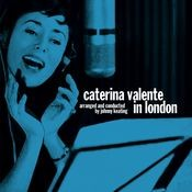 Caterina Valente In London (Release for WSM) Songs