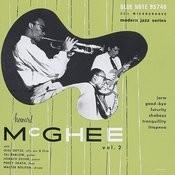 Howard McGhee: Volume 2 / Tal Farlow Quartet Songs