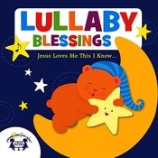 Twin Sisters: Lullaby Blessings - Jesus Loves Me This I Know Songs