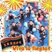 Viva La Fiesta Songs