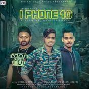 I Phone Ten Songs