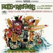 Rods N' Ratfinks Songs