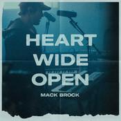 Heart Wide Open Songs