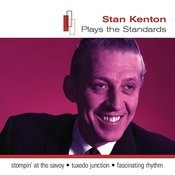 Stan Kenton Plays The Standards Songs