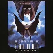 Batman: Mask Of The Phantasm O.M.P.S.T. Songs